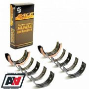 ACL Race Series Rear Thrust Main Bearing Set Subaru Impreza Legacy Forester